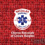 Official Crown Heights Hatzalah Video 2020-5780
