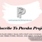 Parsha Projects Gains Momentum