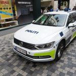 Danish Police Arrest Terror Suspect in Copenhagen