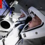 SpaceX Crew Dragon Successfully Docks at International Space Station