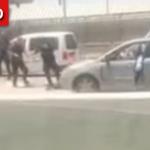 Attempted Terror Attack North of Jerusalem
