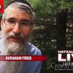 Hatzalah-Thon: A Week After Message From Avraham Fried