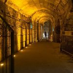 Researchers Find Ancient Rooms Under The Kotel