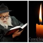 BDE: Rabbi Yosef Ben Tzion Raices, 91, OBM