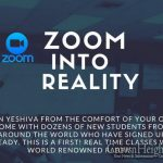 Tiferes Bachurim Brings Zoom Into Reality With Over 40 New Students