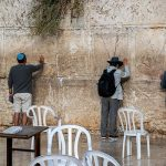 Restrictions on Businesses Eased In Israel, Synagogues Expected to Reopen
