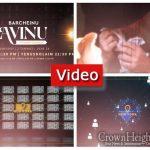 Barcheinu Avinu, Uniting Chasidim Worldwide