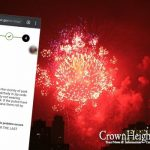 Crown Heights Fireworks Continue As Community Fumes