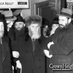 """""""The Daring Escape,"""" A New Audio From Rabbi Sholem Perl"""