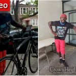 Shocking Theft In Crown Heights, Man Claims Stolen Item Is His Due To His Heritage