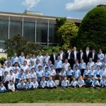 Cheder at the Ohel Shares Exciting ג׳ תמוז Program Worldwide