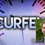 Curfew Extended Through Sunday, Religious Observances Exempted