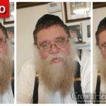 Special Tribute for Rabbi Marlow's 20th Yahrtzeit