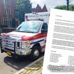 Crown Heights Physicians:Please Do Not Come To Crown Heights For Gimmel Tammuz