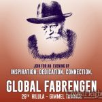 Global Farbrengen on Gimmel Tammuz Broadcast From The Ohel