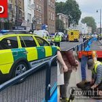Frum Man Stabbed in London Attack