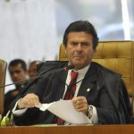 Luiz Fux, Jewish Judge, Becomes Head of Brazil's Supreme Court