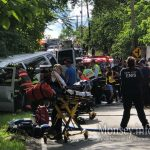 Another Victim From Yesterdays Tragic Crash In Monsey Passes Away
