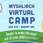 MyShliach Launches A Virtual Camp