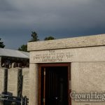 Mikvah at the Ohel Closed for Maintenance