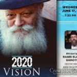7:30pm: How the Rebbe Embraced Technology to Reach Millions