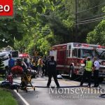 BDE: Two Have Died in Serious Accident Near Monsey