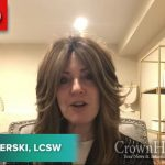CHAI LIFELINE: Going Through It, Growing Through It – Coronavirus, Couples, and Coping: Lisa Twerski, LCSW