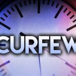 BREAKING: Curfew Tonight in NYC