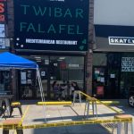 Crown Heights Falafel Restaurant To Permanently Close