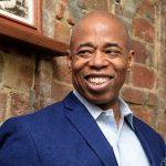 Brooklyn Borough President Eric Adams Launches Bid For Mayorship