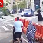 Video of Broad Daylight Shooting in Crown Heights Surfaces