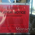 Bingo's New Monsey Location Closed By Village over Social Distancing Violations