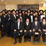 Igud Hamelamdim Chinuch Course Now Has Four Master presenters