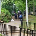 One Dead in Rochester Park Shooting