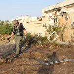 Gaza Terrorists Fire Rockets at Southern Israel