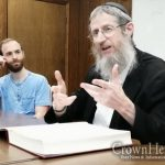 The Best of Both Worlds at Yeshiva Tiferes Bachurim Morristown
