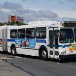 MTA Bringing Back Front-Door Bus Entry, No More Free Rides