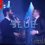 A Medley from Blue Melody - Featuring Eli Marcus and Moshe Tischler