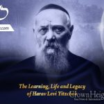 Global Day of Learning, Lectures and Farbrengens in Honor of Chof Av