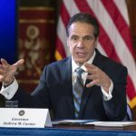 Governor Cuomo Announces That Schools in All Districts May Open