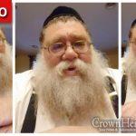 A Tribute to Rabbi Adin Steinzaltz OBM