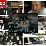 Eye of the Storm - Hurricane Andrew and the Lubavitcher Rebbe