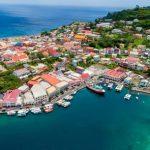 It's Grenada, Not Granada!