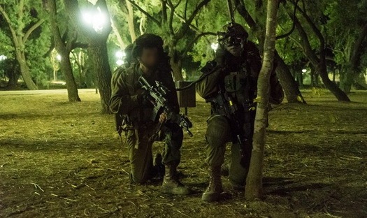 Four Terrorists Killed in Gunfight with IDF Soldiers Near Jenin, Terror Plot Foiled