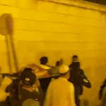 Stabbing Attack in the Old City of Jerusalem, Stabber Neutralized