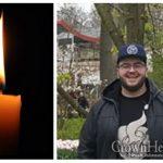 BDE: Levi Yitzchak Heintz, 24, OBM