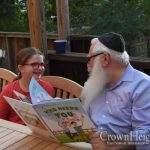 Who Needs You? Brand New Children's Book Inspired By Rabbi Manis Friedman