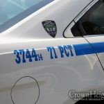 Shots Fired in Crown Heights, Police Search For Victims