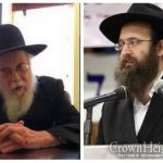 Rabbonim Double Down, Publish Letter Regarding Visitors And Yeshiva Students Coming To Crown Heights