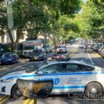 Confirmed Shooting On St. Johns Place In Crown Heights